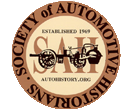 Society of Automotive Historians