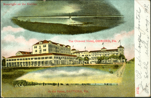 Ormond Hotel and Racing