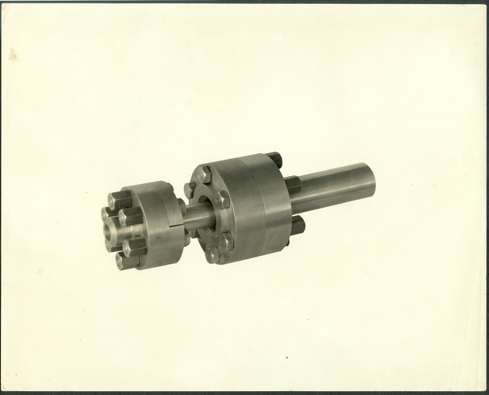 Doble Steam Line Swivel Joint
